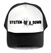 Topi System Of A Down 13