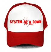 Topi System Of A Down 14