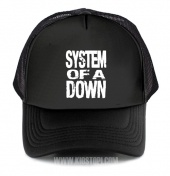 Topi System Of A Down 5