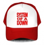 Topi System Of A Down 6