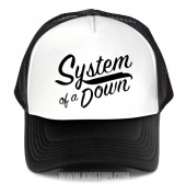 Topi System Of A Down 7