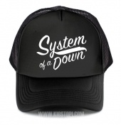 Topi System Of A Down 8