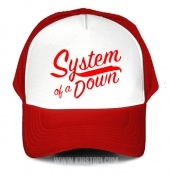 Topi System Of A Down 9