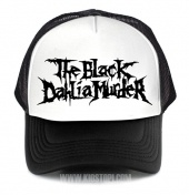 Topi The Black Dahlia Murder 1