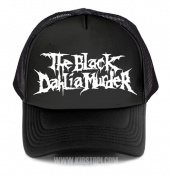 Topi The Black Dahlia Murder 2