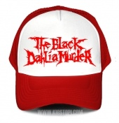 Topi The Black Dahlia Murder 3