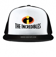 Topi The Incredibles 05