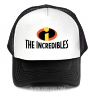 Topi The Incredibles 06