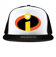 Topi The Incredibles 1