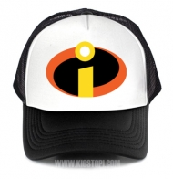 Topi The Incredibles 2