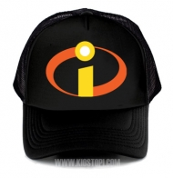 Topi The Incredibles 3