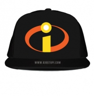 Topi The Incredibles 4