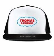 Topi Thomas and Friends 01