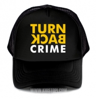 Topi Turn Back Crime 01