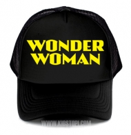 Topi Wonder Woman 06