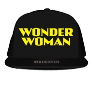 Topi Wonder Woman 08