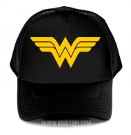 Topi Wonder Woman 2