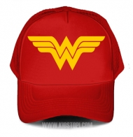 Topi Wonder Woman 4